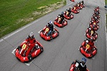 Go Karting in Arlington - Things to Do In Arlington
