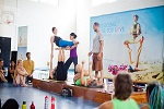 Yoga Clubs in Arlington - Things to Do In Arlington
