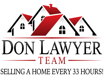 Don Lawyer Real Estate Team in Arlington