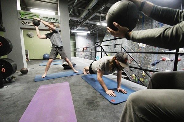 Fitness and Gyms in Arlington