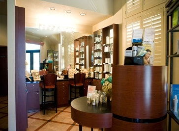 Sanford Spa and Salon in Arlington